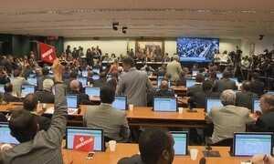 Pedido de impeachment contra Dilma será defendido por Miguel Reale e Janaína Paschoal