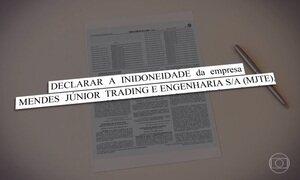 Jornal Hoje - Edição de quinta-feira, 28/04/2016