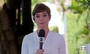 Renata Lo Prete comenta momento político do país