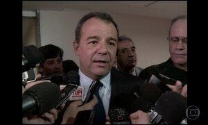 Delação aponta que Sérgio Cabral teria cobrado propina em obras públicas