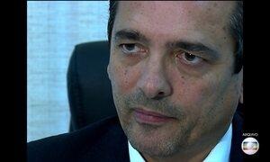 Protógenes Queiroz, ex-deputado, é foragido internacional