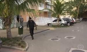 Polícia descobre que traficantes planejavam matar juíza por vingança