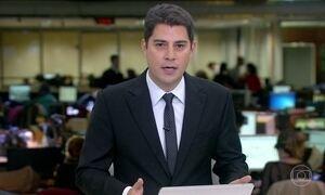 Ministro do STF libera ação que pede abertura do impeachment contra Temer