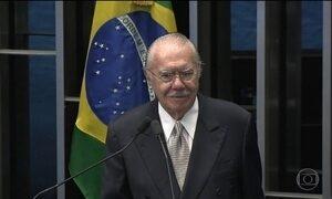 Jornal da Globo - Edição de Quarta-feira, 25/05/2016