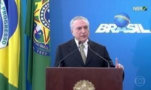 Governo dá posse a novos presidentes de órgãos e empresas estatais