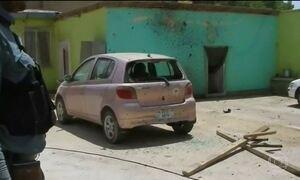 Ataque suicida do Talibã deixa cinco mortos no Afeganistão