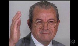Ex-ministro Jarbas Passarinho morre aos 96 anos em Brasília