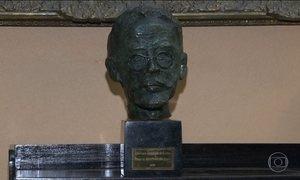 Prêmio Machado de Assis da Academia Brasileira de Letras completa 75 anos