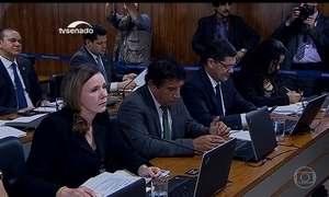 Comissão ouve depoimentos de mais 4 testemunhas de defesa