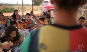 Conheça o projeto Música no Campo, em Sergipe