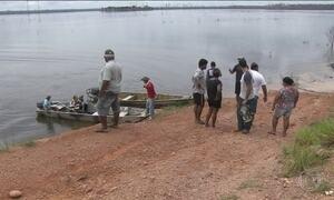 Ossada que pode ser de ativista desaparecida é achada em Rondônia