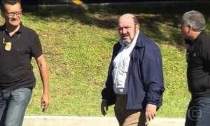 Moro condena Ricardo Pessoa a 8 anos de prisão