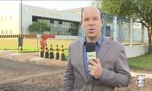 PF faz operação contra quadrilha que agia em fronteiras no sul do Brasil