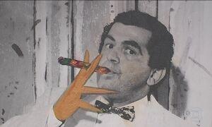 Artista Ivald Granato morre aos 66 anos