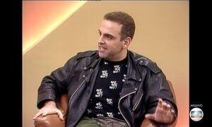 Morre o ator Guilherme Karan