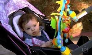Veja as novidades para mães e bebês na hora do passeio e diversão