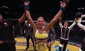 Brasil sai com dois campeões do UFC 200