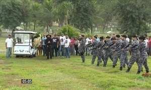 Diarista e PM morrem vítimas da falta de segurança