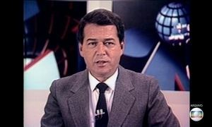 Jornalista Eliakim Araújo morre aos 75 anos
