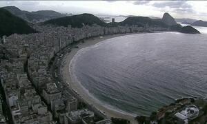 Rio quer se transformar em centro internacional do turismo de negócios