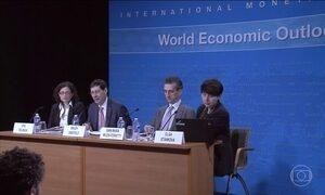 FMI divulga previsão mais otimista para economia brasileira