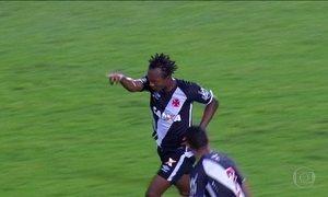 Cruzeiro e Vasco vencem e estão nas oitavas de final da Copa do Brasil