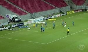 Confira os gols da Série B do Campeonato Brasileiro