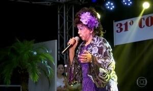 Festival em SP escolhe o melhor intérprete de música japonesa do Brasil