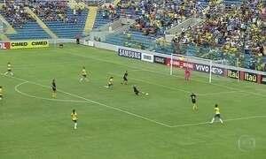 Seleção feminina de futebol vence a Austrália no último amistoso antes da Olimpíada
