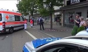 Polícia de Munique volta a dar detalhes sobre atirador que matou nove pessoas