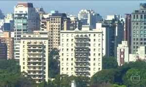 Cresce a venda de imóveis usados em São Paulo
