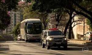 Minas Gerais vai receber 18 delegações para a Olimpíada do Rio