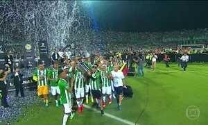 Confira os resultados das partidas da Copa do Brasil e da final da Libertadores