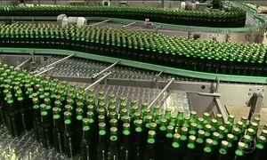 Conselho da cervejaria Sabmiller aceita proposta de compra da AB Inbev