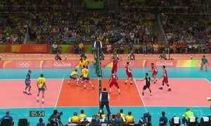 Brasil vence o México no jogo de estreia da seleção