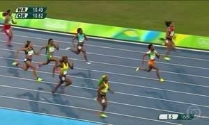 Competições de atletismo começam nesta sexta-feira (12) com recorde mundial