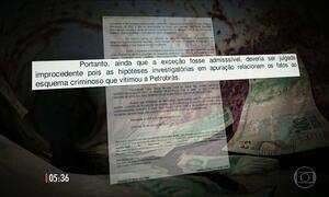 Sérgio Moro nega pedido para que investigações sobre Lula saiam do PR