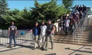 Turquia vai soltar milhares de presos para amenizar superlotação nas cadeias