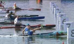 Isaquias Queiroz briga pela terceira medalha na Olimpíada do Rio