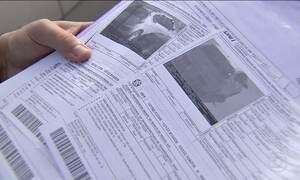 Clonagem de placas causa transtornos a donos de veículos