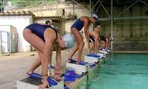 Estudo mostra a saúde de alunos que praticam esportes com frequência
