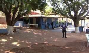 Polícia resgata pacientes de clínica clandestina em Goiás
