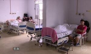 Hospital suspende atendimento pelo SUS por falta de pagamento