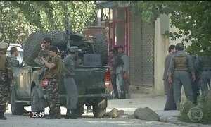 Ataque a universidade americana no Afeganistão mata 12 pessoas