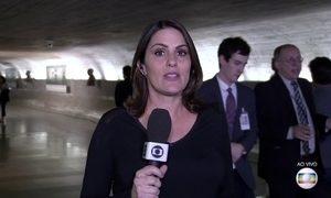 Senado aprova proposta de emenda da DRU