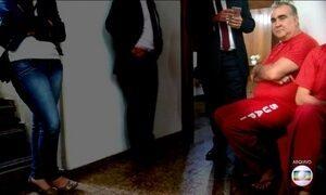 STJ revoga mandado de prisão contra Nárcio Rodrigues