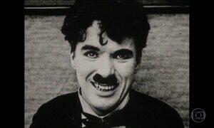 Charles Chaplin é tema de documentário que fala da importância de sua obra