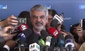 Senadores repercutem o discurso de Dilma Rousseff
