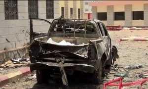 Ataque de grupo terrorista Estado Islâmico deixa 45 mortos no Iêmen