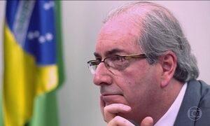 Parecer da Câmara deve atrapalhar tentativa de amenizar pena de Cunha